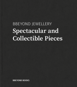 BBeyond Books launches BBeyond Jewellery: Spectacular and Collectible Pieces